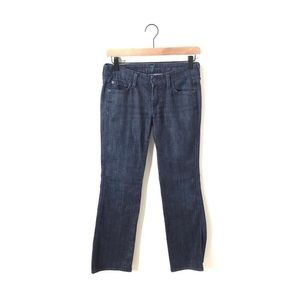 "7 for all Mankind ""The Lexie"" A Pocket Jeans"